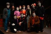 The Arsonists, Trap Door Thr, dir Victor Quezada-Perez