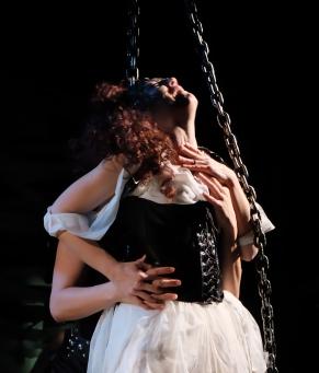 Phèdre, Trap Door Thr, dir Nicole Wiesner