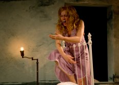 Fool for Love with Facility Theatre, dir. Zeljko Djukic