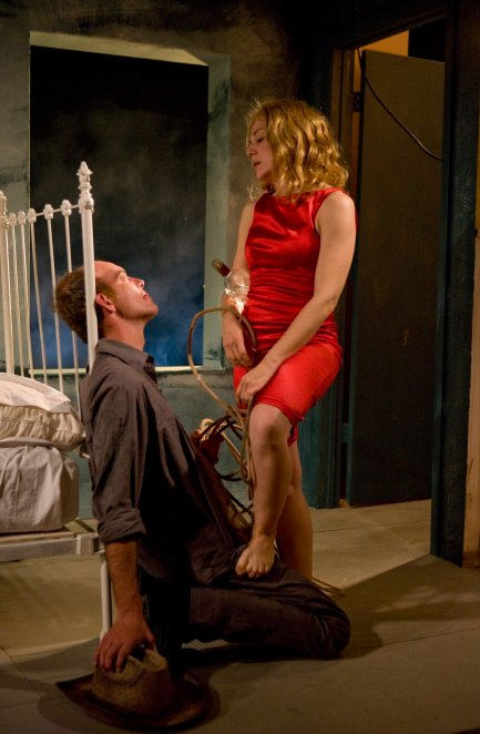 Fool for Love with Facility Theatre